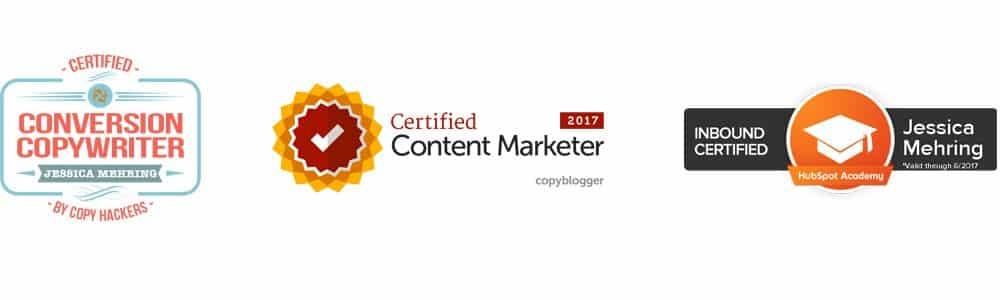 certifications HPC homepage