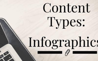 Content Types: Infographics