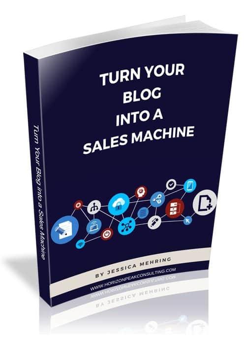 Blog topics make sales 3D sm 1