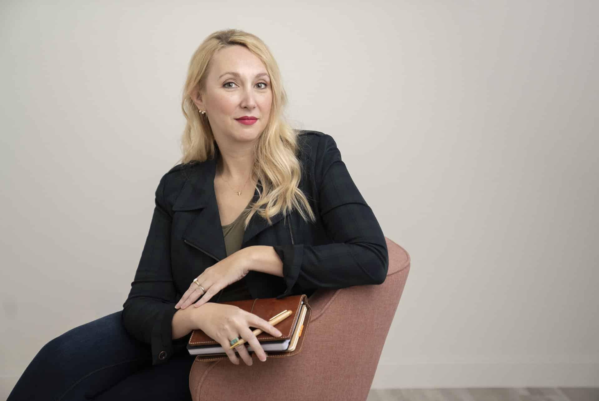 Jessica Mehring Conversion Copywriting Consultant
